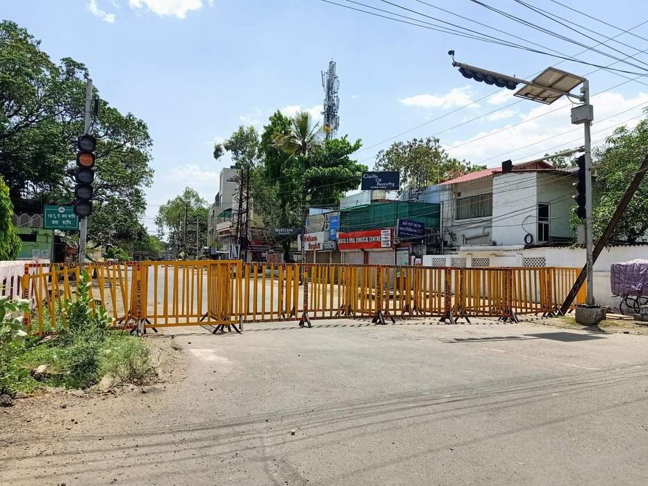 Karnataka lockdown news: Lockdown extended for two weeks in Kodagu - Check guidelines here