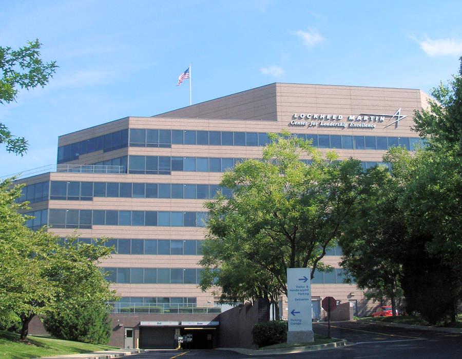Lockheed Martin wins $562 million U.S. defense contract: Pentagon