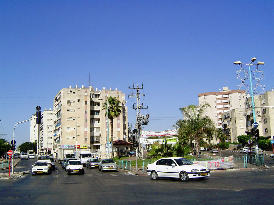 After Lod violence, Israeli city's residents fear for the future