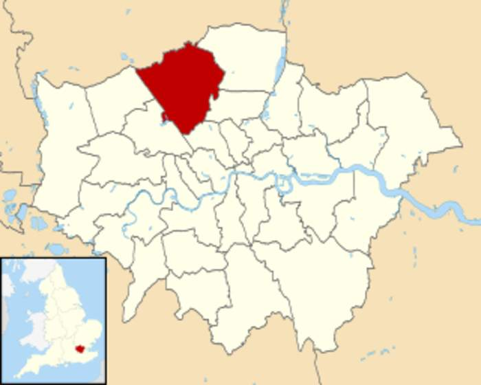 Surge testing to take place in Barnet after cases of South African COVID variant found
