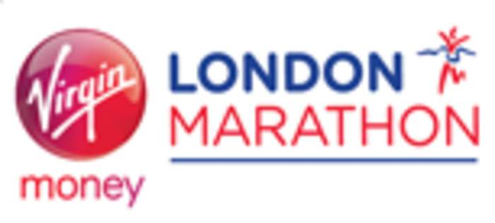 London Marathon 2021: More than 80,000 taking part