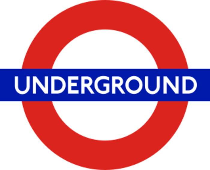 This official London Tube art is getting mercilessly trolled on Twitter