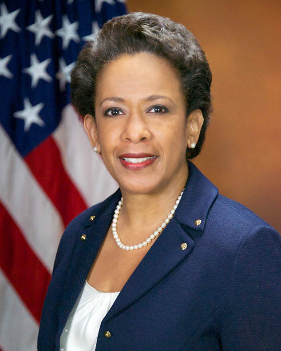AG nominee Loretta Lynch faces impasse on Capitol Hill