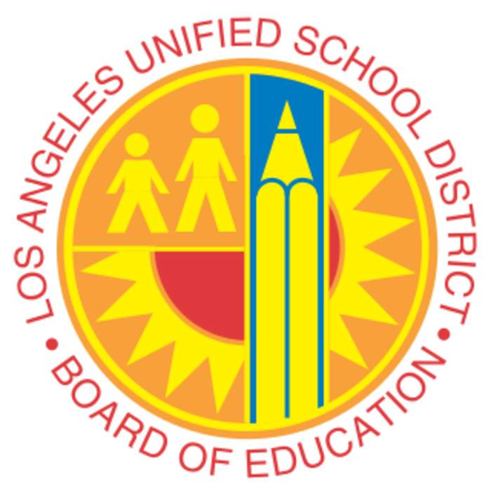 Los Angeles schools to require COVID-19 testing for all students and faculty, regardless of vaccination status