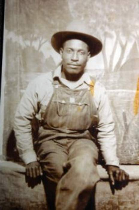 Revisiting the murder of Louis Allen