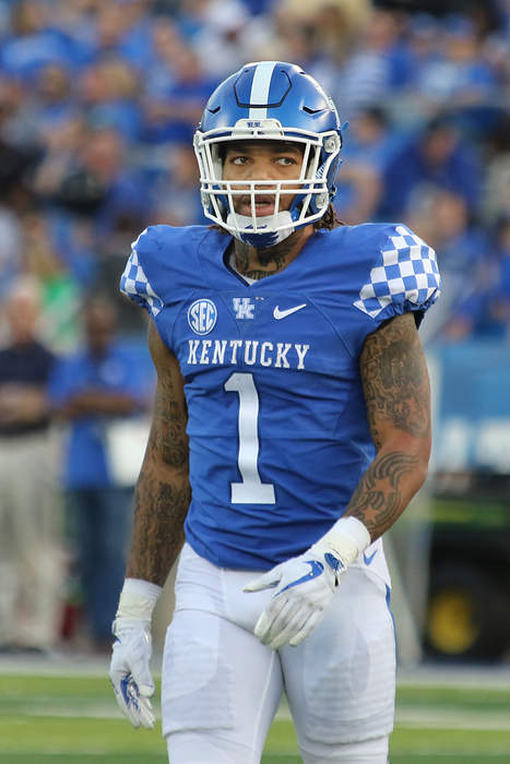 Kentucky QB Lynn Bowden apologizes for punch thrown in pre-Belk Bowl fight with Virginia Tech