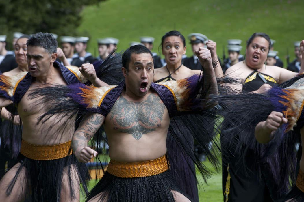 New Zealand: Maori MP thrown out of debate after haka