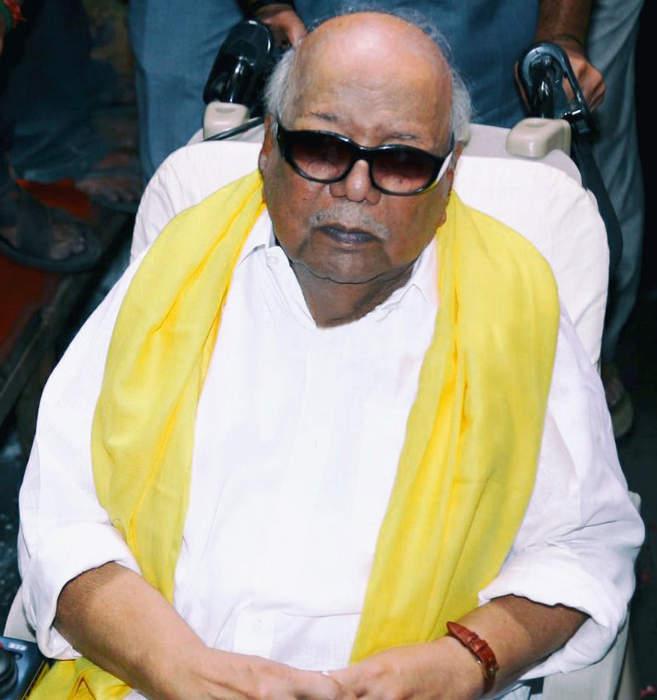 Karunanidhi left a 'defining stamp' on TN, says President