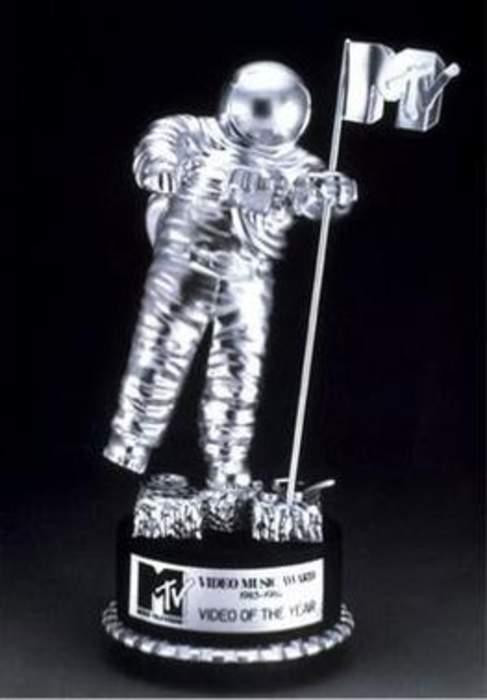 2021 MTV VMAs: A complete list of winners