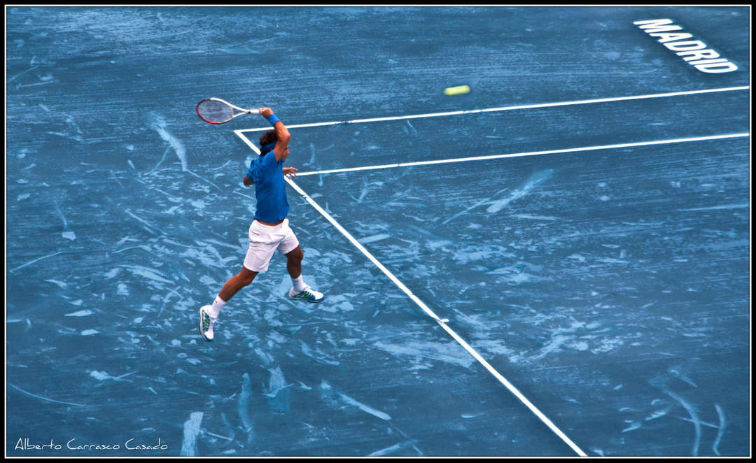 Madrid Open: Alexander Zverev beats Matteo Berrettini for second title