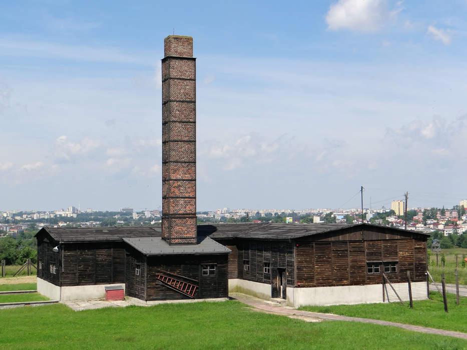 Majdanek: the Nazi war camp trials that put spotlight on women