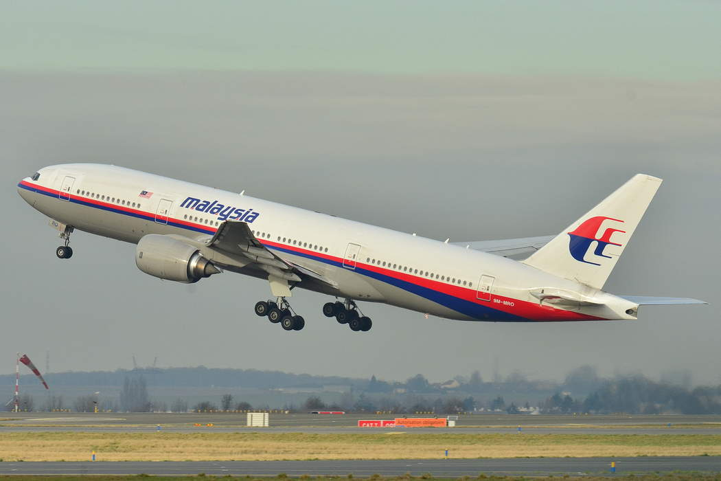 Families of missing Malaysia Airlines passengers want answers