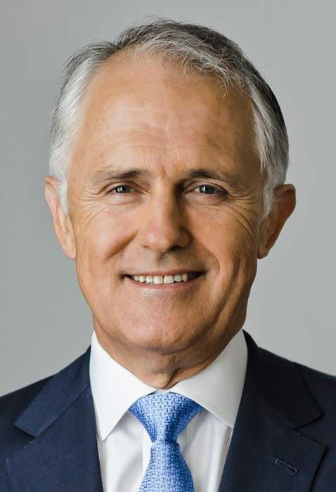 Malcolm Turnbull has the right vision but once again tricky politics got in the way