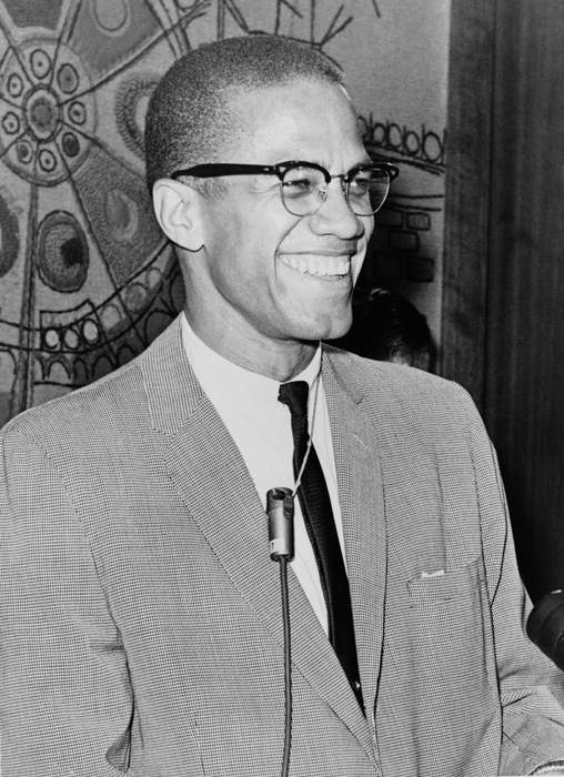 Malcolm X's family alleges the FBI and police played a role in his death