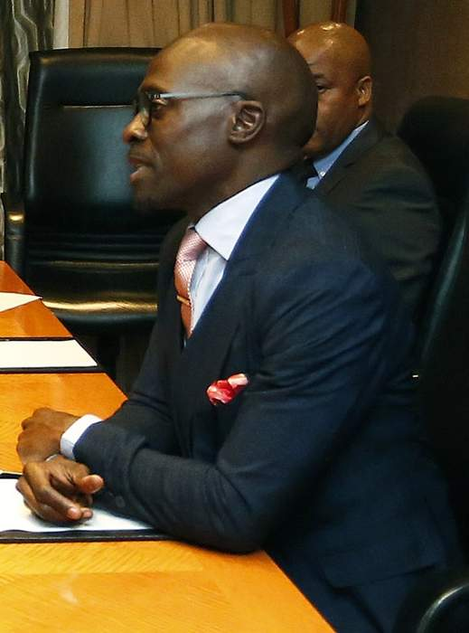 News24.com | Guptas' naturalisation: Gigaba says allegations were used to 'hound him out of government'