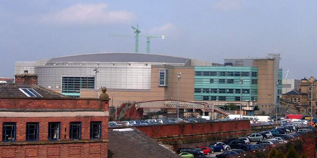 Manchester Arena Inquiry: Paramedic 'struggled to cope'