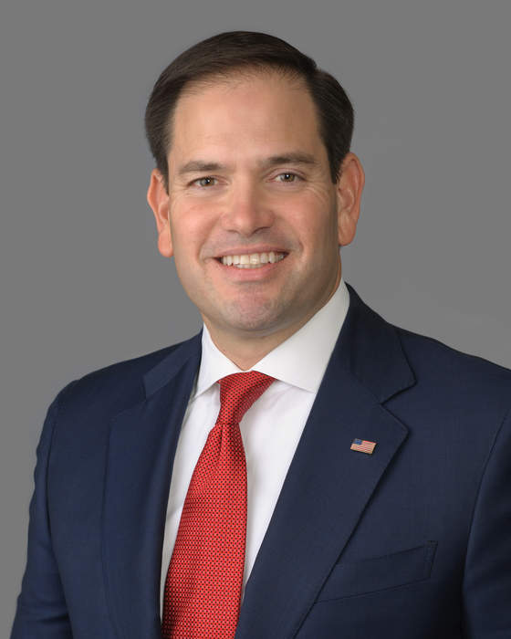 Marco Rubio Says Miami Beach Looks Unsafe, Still Wants Spring Breakers