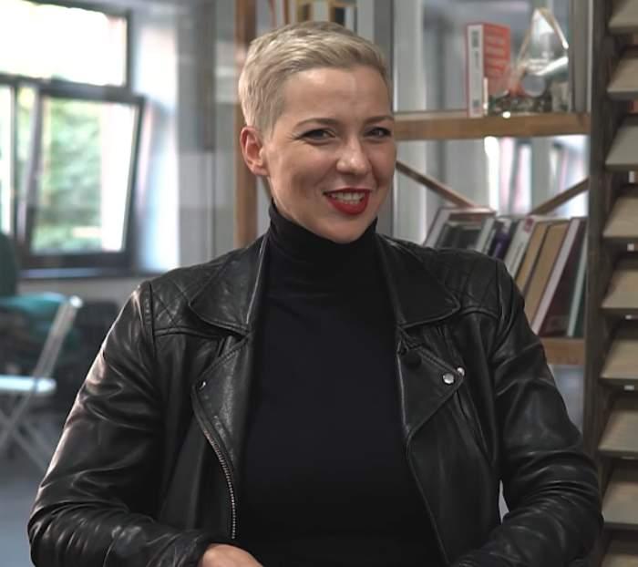 Belarusian political activist Maria Kolesnikova given 11-year jail term, say opposition figures