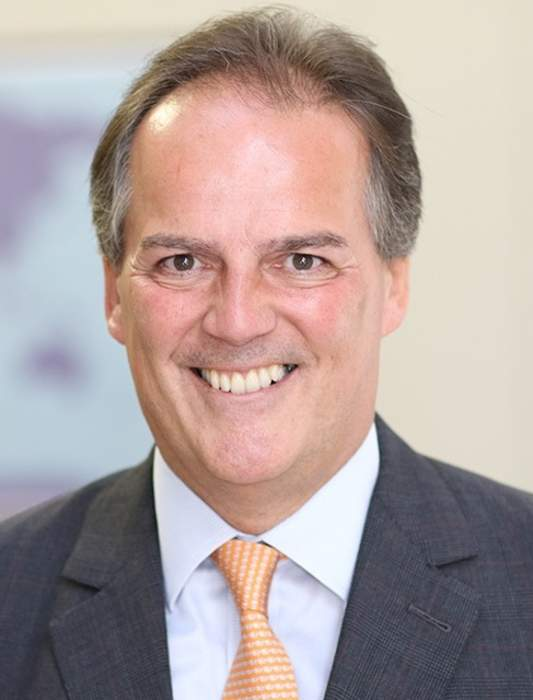 Mark Field: MP who grabbed female protester by neck stands down over Brexit