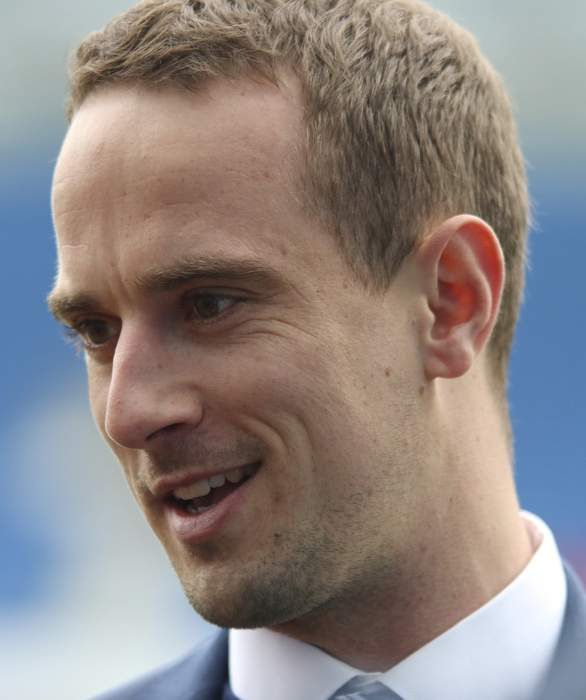 Mark Sampson: Stevenage caretaker charged with using racist language by FA