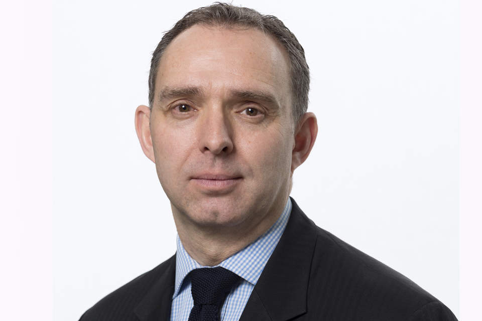 Mark Sedwill: Cabinet secretary and top civil servant to step down in September