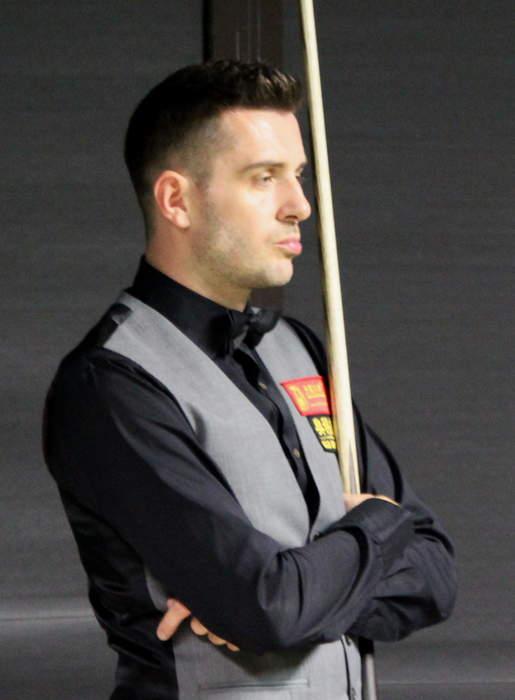 World Snooker Championship: Mark Selby beats Shaun Murphy in final - best shots