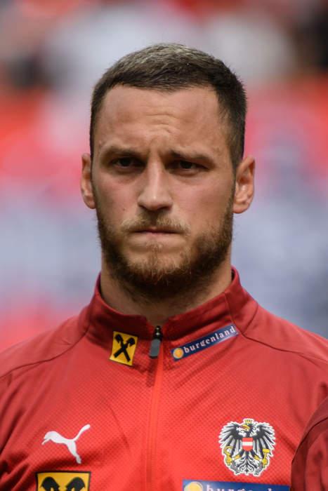 Marko Arnautovic: Uefa suspend Austria forward for insulting North Macedonia player