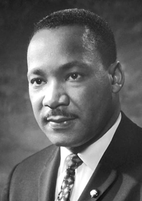Martin Luther King Jr.'s Vision For Economic Justice