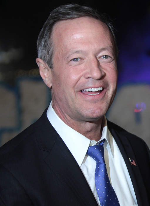 Martin O'Malley on the American electorate