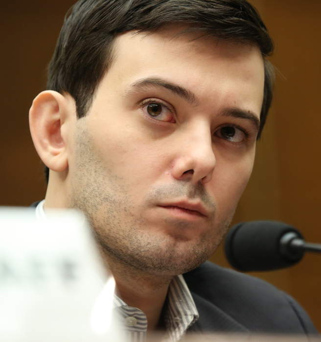Martin Shkreli not the first to hike drug prices
