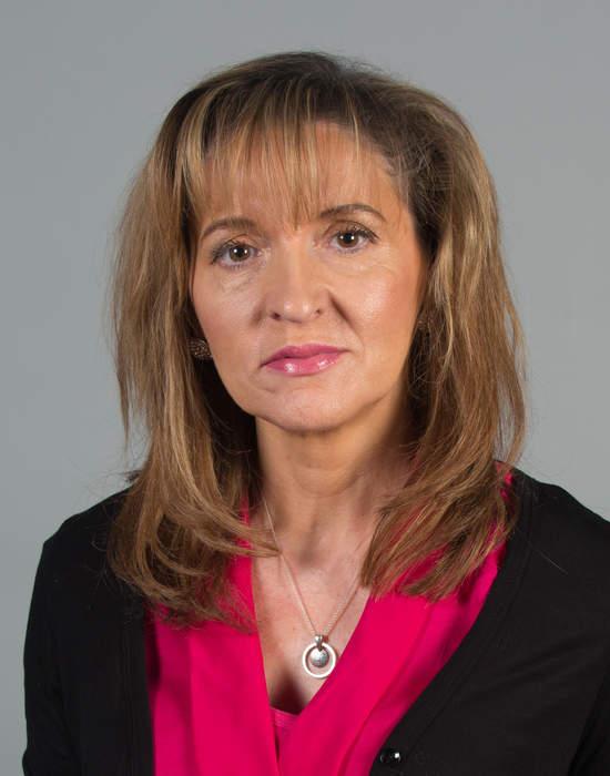Martina Anderson: Sinn Féin Foyle MLA stepping down