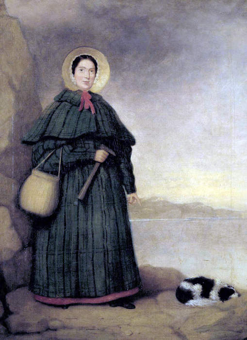 Ammonite: Who was the real Mary Anning?