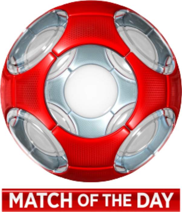 Match of the Day: Handball rule is ridiculous - Danny Murphy