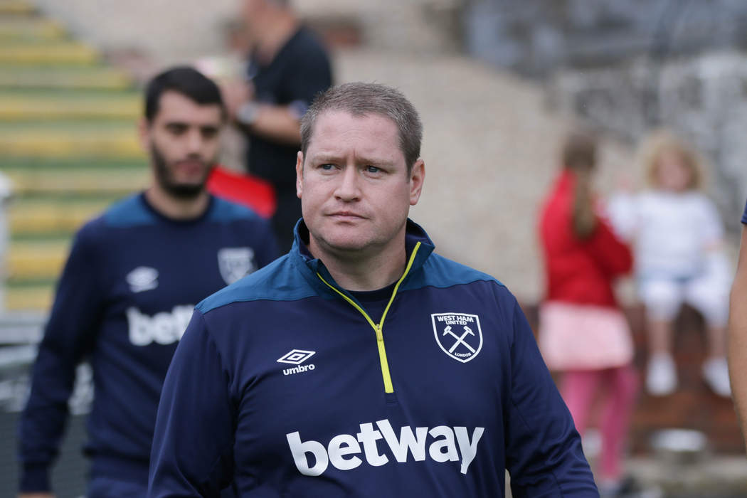 Matt Beard: Liverpool reappoint former boss as new manager