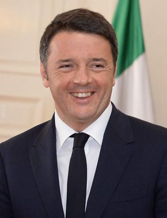 Italy's Renzi faces uphill path to win moderate vote: pollsters
