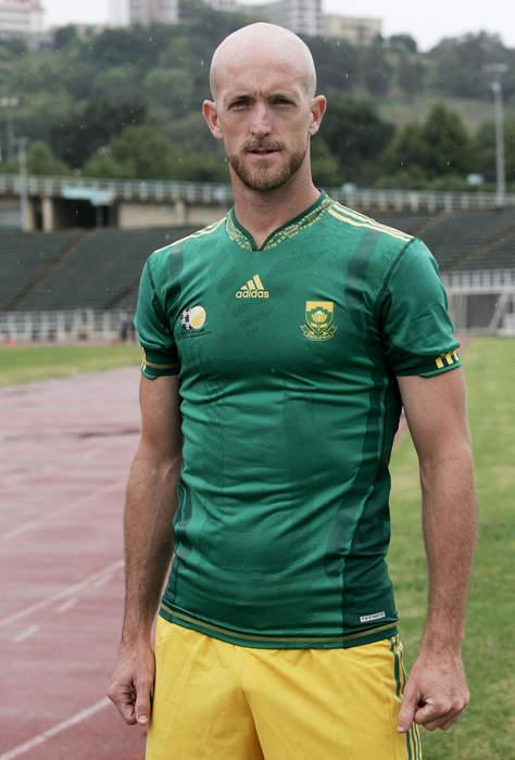 News24.com | EXCLUSIVE: Former Bafana Bafana defender Matthew Booth chats to Sport24