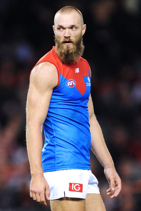 Gawn pays tribute to Jones, May 'no chance' of missing decider