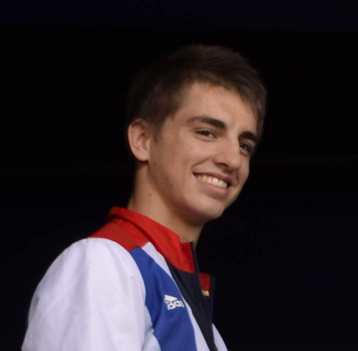 Tokyo Olympics: How Team GB's Max Whitlock won pommel horse gold as rivals faltered