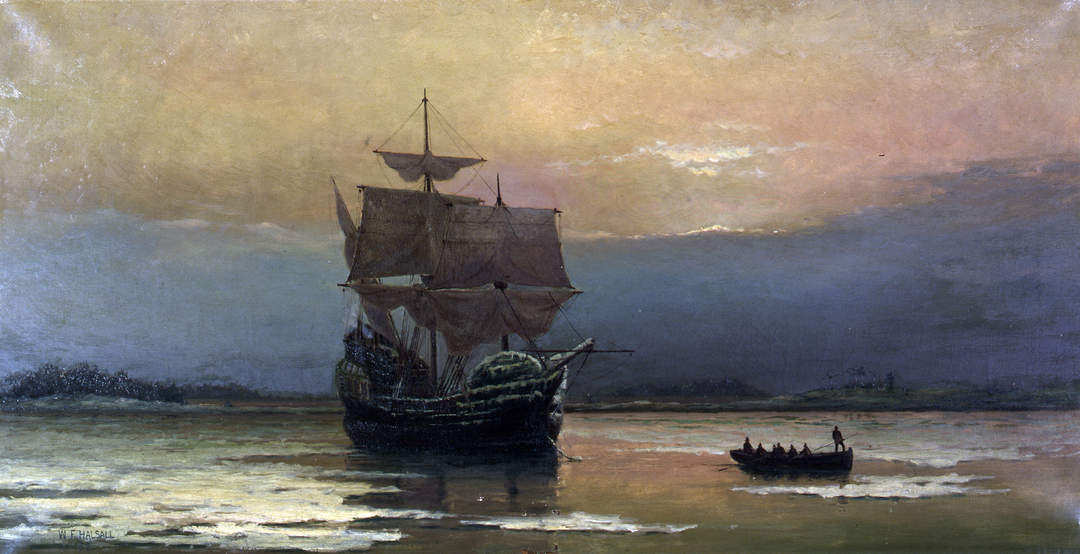 Mayflower's 400th: Retelling the story of Plymouth Colony