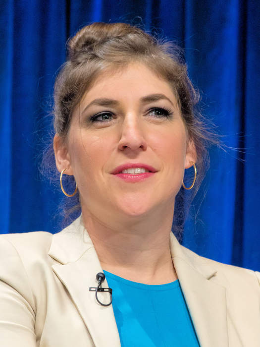 Mayim Bialik struggled to spoil herself after 'Big Bang Theory' finale