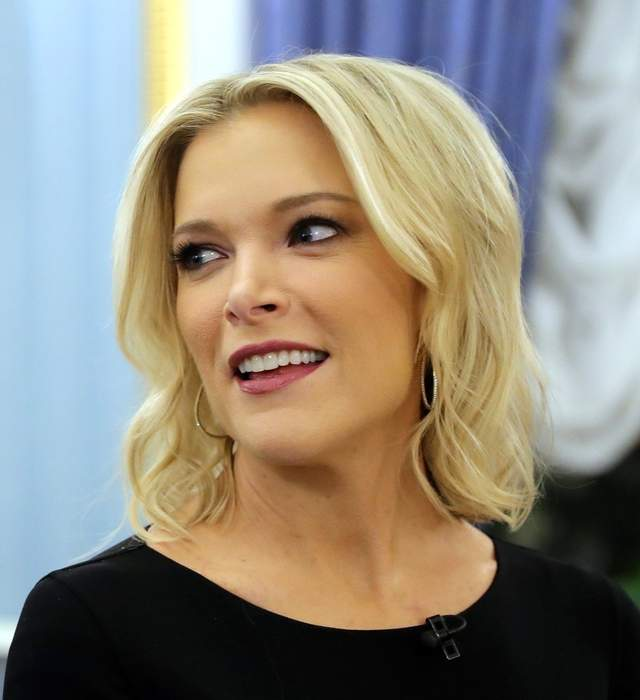 Fox News' Megyn Kelly becomes campaign's top story