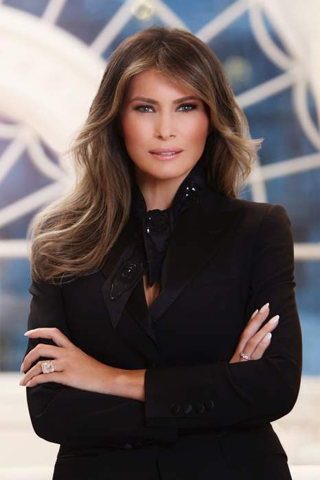First lady 'disheartened' by US violence
