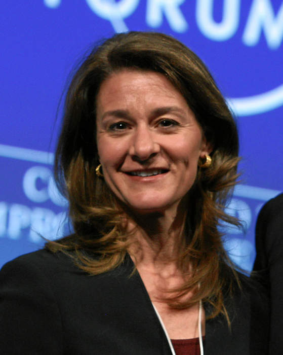 Bill and Melinda Gates announce plans to end marriage after 27 years
