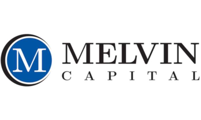 Melvin Capital, hedge fund that bet against GameStop, lost 53% in January