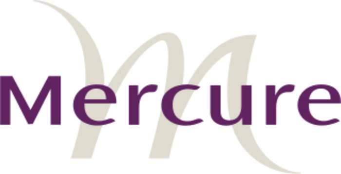 Mercure (hotel)