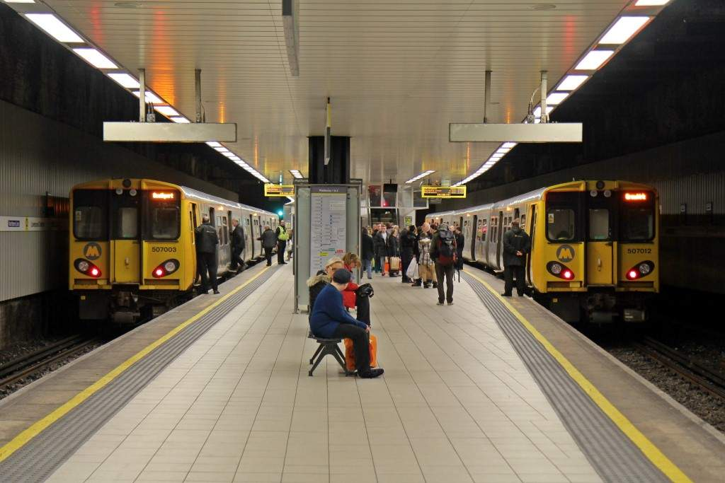 Merseyrail: Liverpool City Region mayor calls for inquiry