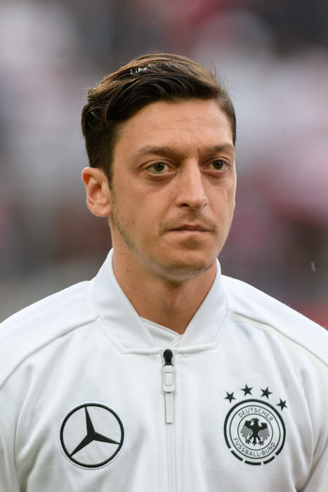 Mesut Ozil: Watch five magical moments as Arsenal midfielder moves to Fenerbahce