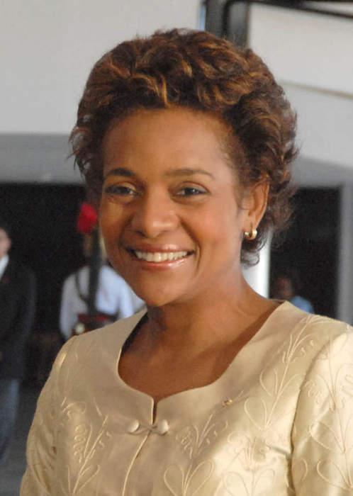 Haiti needs international support to investigate president's assassination: Michaëlle Jean