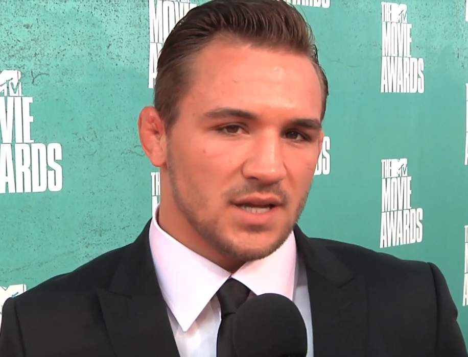 UFC's Michael Chandler Ain't Ruling Out Fight with Khabib, 'He's Still Very Young'