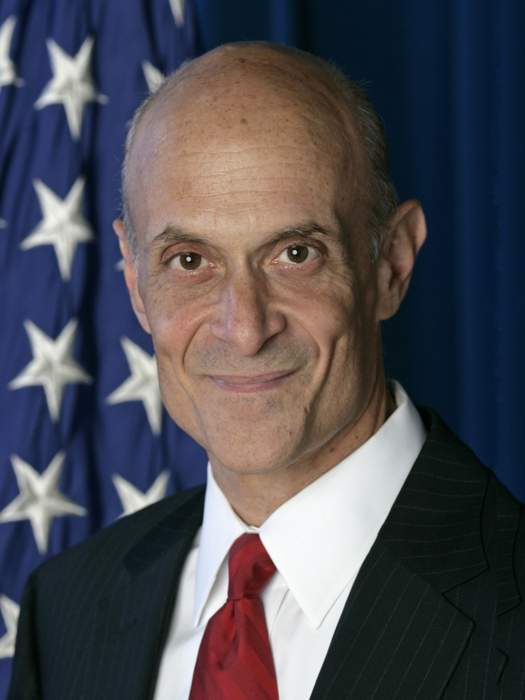 Madeleine Albright, Michael Chertoff on importance of peaceful transfer of power